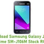 Samsung Galaxy J1 Mini Prime SM-J106M Stock ROM