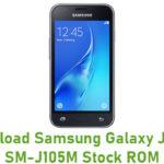 Samsung Galaxy J1 Mini SM-J105M Stock ROM
