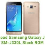 Samsung Galaxy J3 2017 SM-J330L Stock ROM