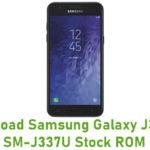 Samsung Galaxy J3 2018 SM-J337U Stock ROM