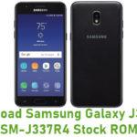 Samsung Galaxy J3 Aura SM-J337R4 Stock ROM