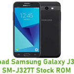 Samsung Galaxy J3 Prime SM-J327T Stock ROM