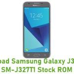 Samsung Galaxy J3 Prime SM-J327T1 Stock ROM