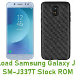 Samsung Galaxy J3 Star SM-J337T Stock ROM