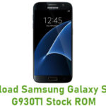 Samsung Galaxy S7 SM-G930T1 Stock ROM