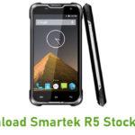 Smartek R5 Stock ROM