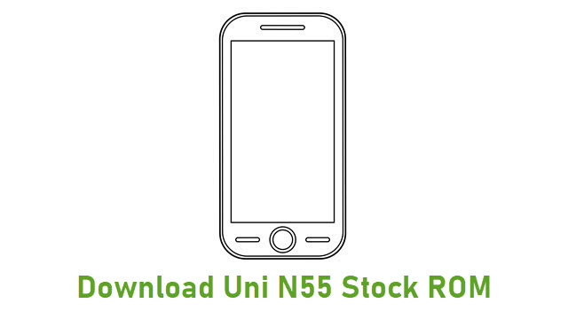 Download Uni N55 Stock ROM