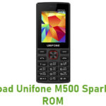 Unifone M500 Spark Stock ROM