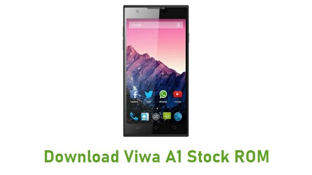 Download Viwa A1 Stock ROM