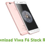 Viwa F6 Stock ROM