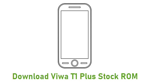 Download Viwa T1 Plus Stock ROM