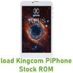 Kingcom PiPhone Apus Stock ROM