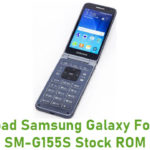 Download Samsung Galaxy Folder 3G SM-G155S Stock ROM