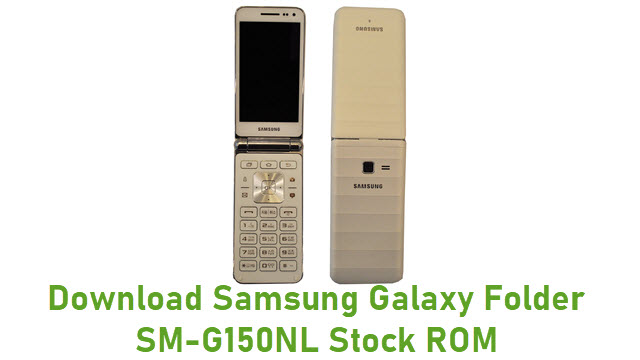 Download Samsung Galaxy Folder SM-G150NL Stock ROM