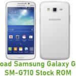 Download Samsung Galaxy Grand 2 SM-G710 Stock ROM