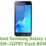 Download Samsung Galaxy J3 Pop SM-J327R7 Stock ROM