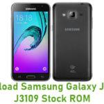 Samsung Galaxy J3 SM-J3109 Stock ROM