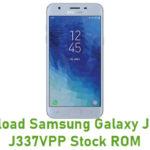 Samsung Galaxy J3 SM-J337VPP Stock ROM