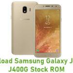 Download Samsung Galaxy J4 SM-J400G Stock ROM