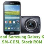 Samsung Galaxy K Zoom SM-C115L Stock ROM