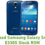 Samsung Galaxy S4 SHV-E330S Stock ROM