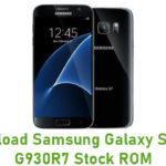 Samsung Galaxy S7 SM-G930R7 Stock ROM