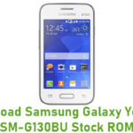 Samsung Galaxy Young 2 SM-G130BU Stock ROM