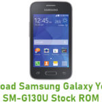 Samsung Galaxy Young 2 SM-G130U Stock ROM