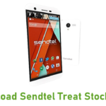 Download Sendtel Treat Stock ROM