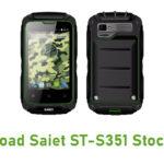 Saiet ST-S351 Stock ROM