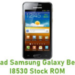 Samsung Galaxy Beam GT-I8530 Stock ROM