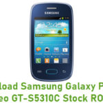 Samsung Galaxy Pocket Neo GT-S5310C Stock ROM