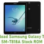 Samsung Galaxy Tab S2 SM-T818A Stock ROM