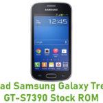 Samsung Galaxy Trend Lite GT-S7390 Stock ROM