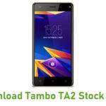 Tambo TA2 Stock ROM