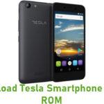 Tesla Smartphone Stock ROM