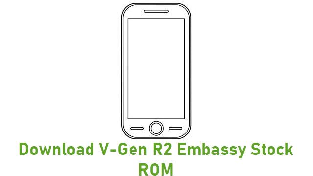 Download V-Gen R2 Embassy Stock ROM