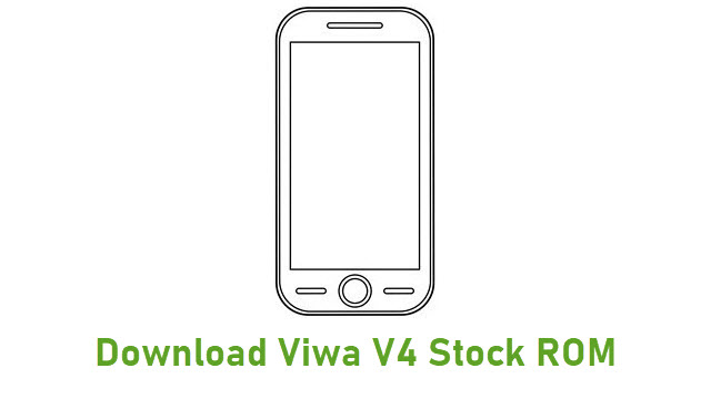 Download Viwa V4 Stock ROM