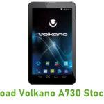 Volkano A730 Stock ROM