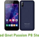 Qnet Passion P8 Stock ROM