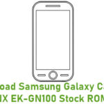 Samsung Galaxy Camera NX EK-GN100 Stock ROM
