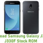 Samsung Galaxy J3 SM-J330F Stock ROM