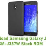 Samsung Galaxy J3 Top SM-J337W Stock ROM