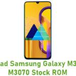 Samsung Galaxy M30s SM-M3070 Stock ROM