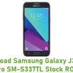Samsung Galaxy J3 Luna Pro SM-S337TL Stock ROM