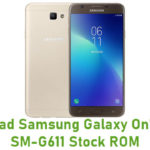 Samsung Galaxy On7 Prime SM-G611 Stock ROM