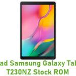 Samsung Galaxy Tab 4 SM-T230NZ Stock ROM