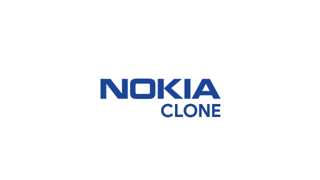Download Nokia Clone Stock ROM