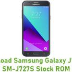 Samsung Galaxy J7 Perx SM-J727S Stock ROM