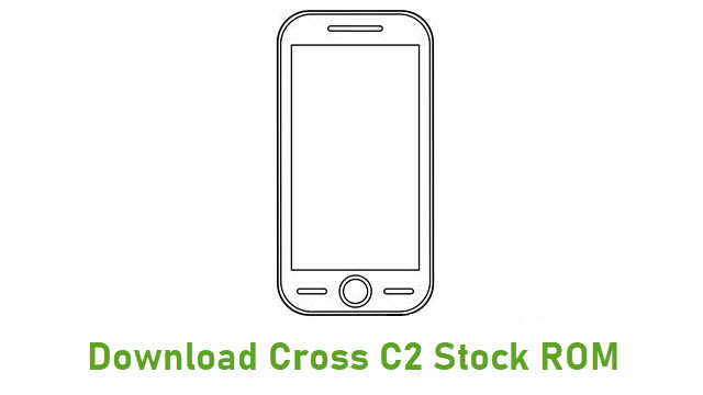 Download Cross C2 Stock ROM